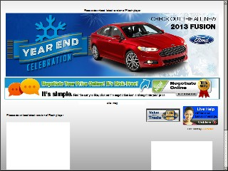 Bill Hood Ford >> Bill Hood Ford Lincoln Mercury 1500 N Morrison Blvd
